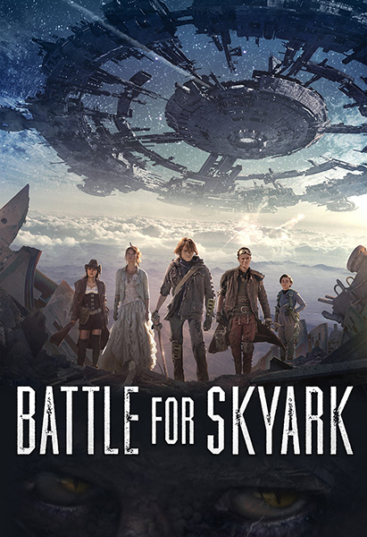 Feature Film: Battle for Skyark
