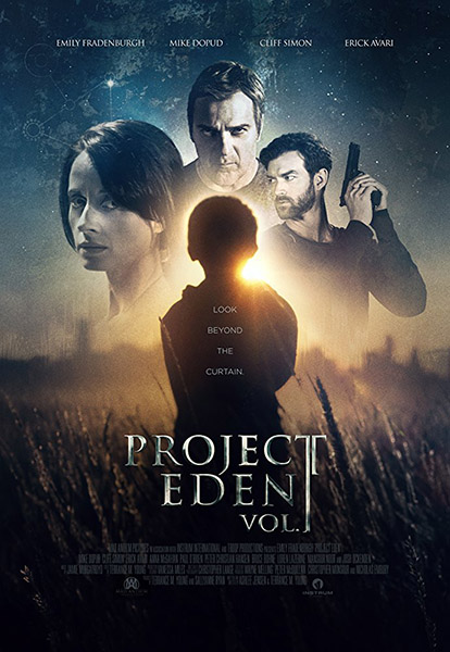 Feature Film: Project Eden Vol. I