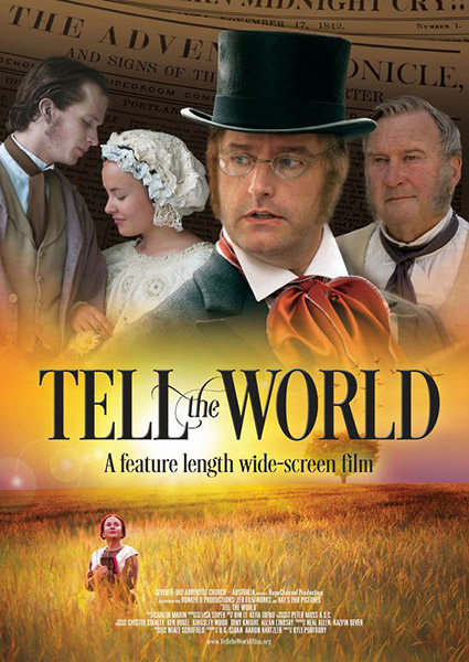 Feature Film: Tell The World