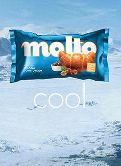 Commercial: Molto Cool